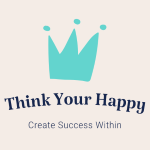 think your happy logo