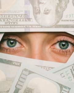 Looking at Your Money